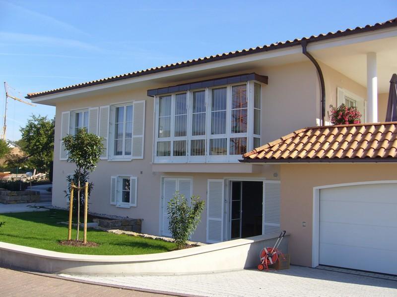 Haus bauen massiv mit keller  Heuster Bau GmbH - Startseite